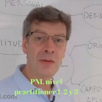 PNL nivel practitioner