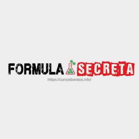 formula secreta