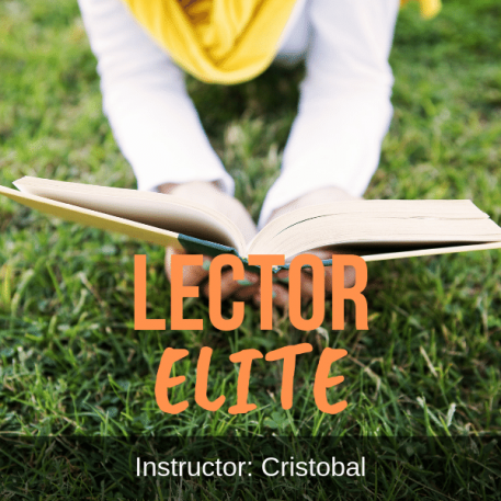 Lector Élite