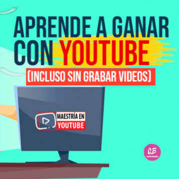 maestría en youtube