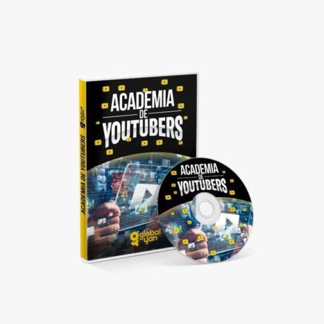 academia de youtubers